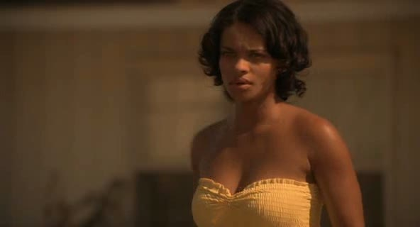 kandyse mcclure measurements