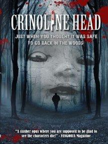 crinoline head