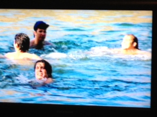 friday final chapter gang in water