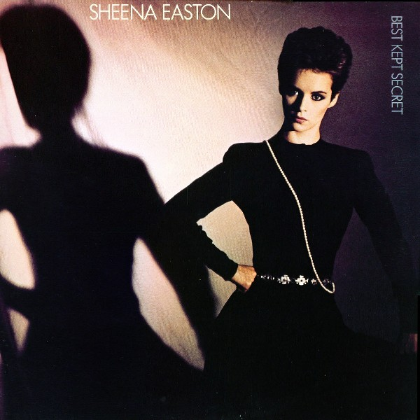 "Sheena ""BLADE RUNNER"" Easton"