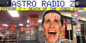 radio astro z