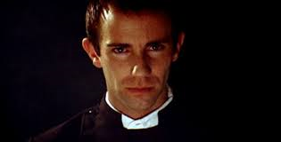 Ryan Metzger in Eulogy for a Vampire.