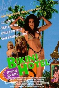 bikini hotel dvd