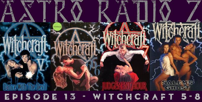 witchcraft series