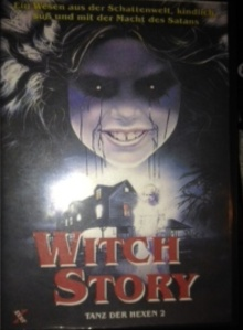 witch story