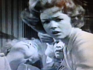 Dead Faint! Byington with Laurie.