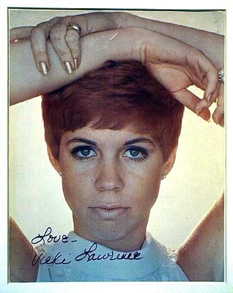 Music to Mak... Vicki Lawrence Hot