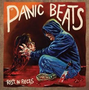 panic beats album