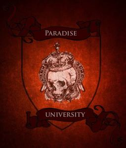 paradise university main