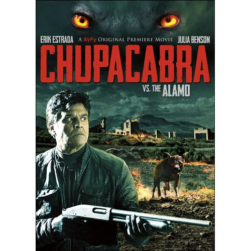 chupacabra poster