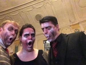 BGHF, Wendi and Chad