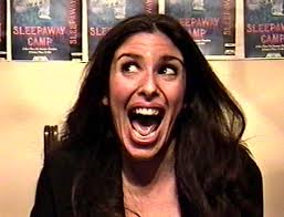 felissa scream
