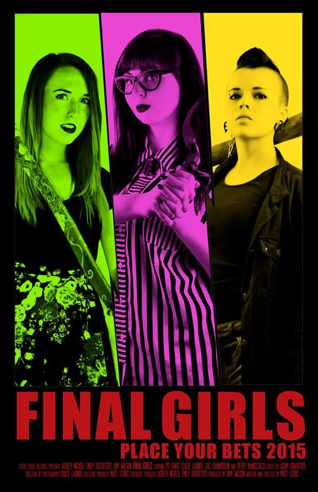 final girls