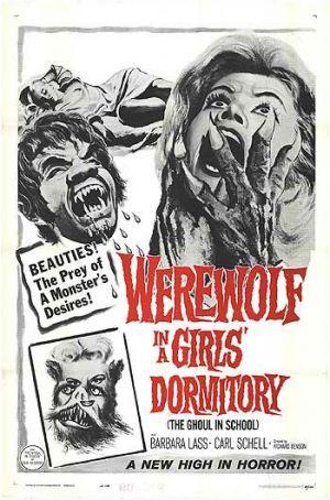 Werewolfgirlsdormitory