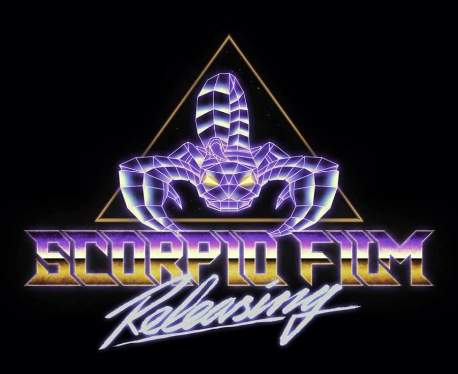 scorpion film releasing