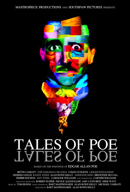 Tales+of+Poe+Poster