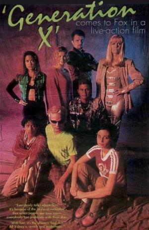 GenerationX-poster