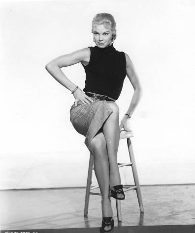 Betsy Palmer1