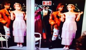 Prom Dress Montage!