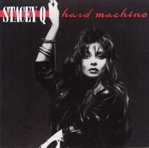 stacy q hard machine