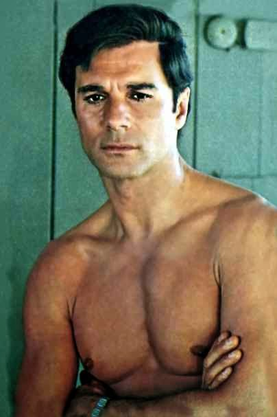 george maharis gay