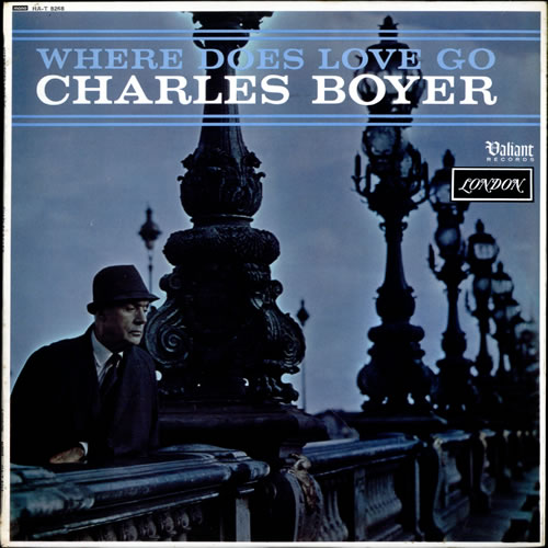 Charles+Boyer+-+Where+Does+Love+Go+-+LP+RECORD-510600