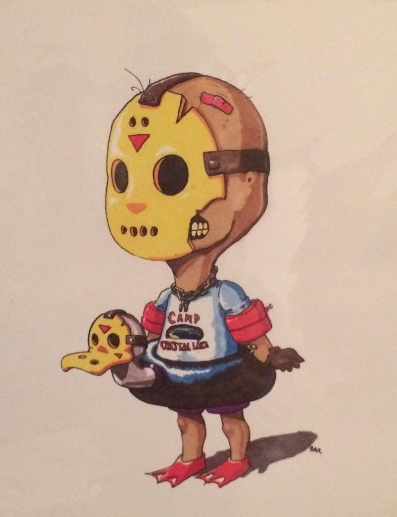 Ruff Jason
