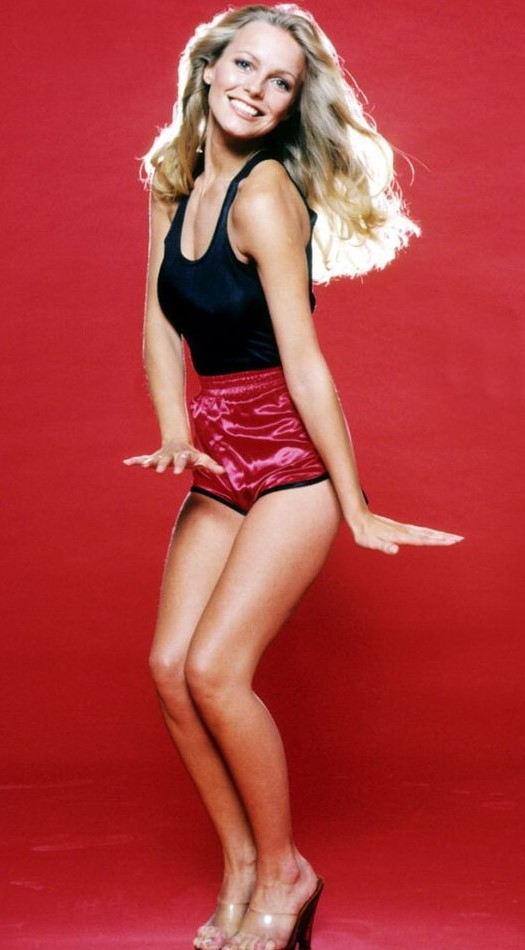 cheryl-ladd-hot-pants