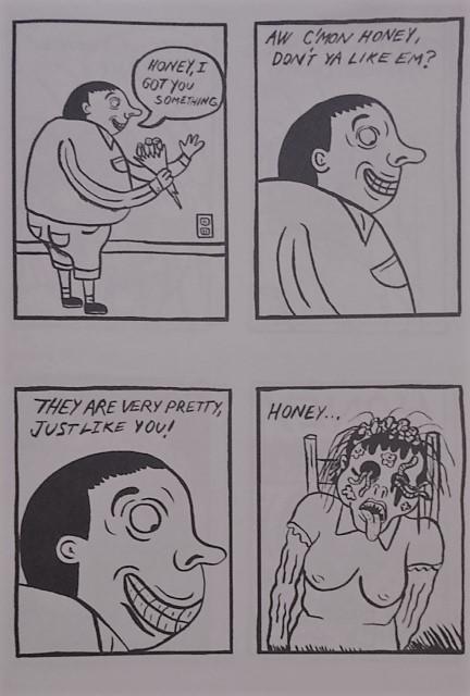 honey-print