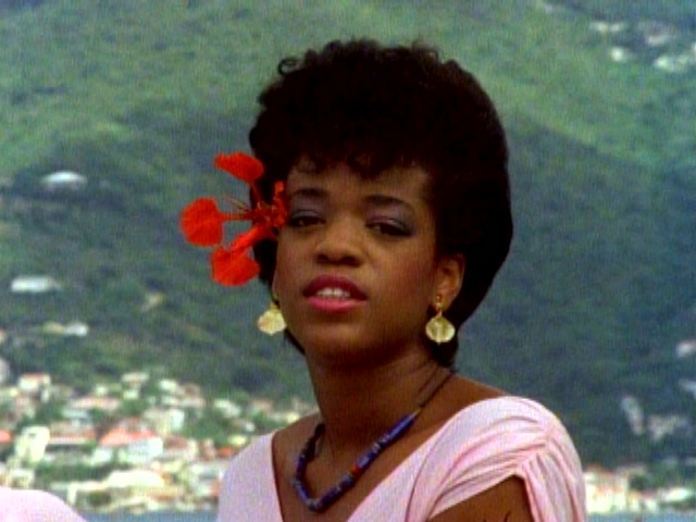 Music To Make Horror Movies By Evelyn Champagne King