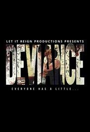 Deviance-poster