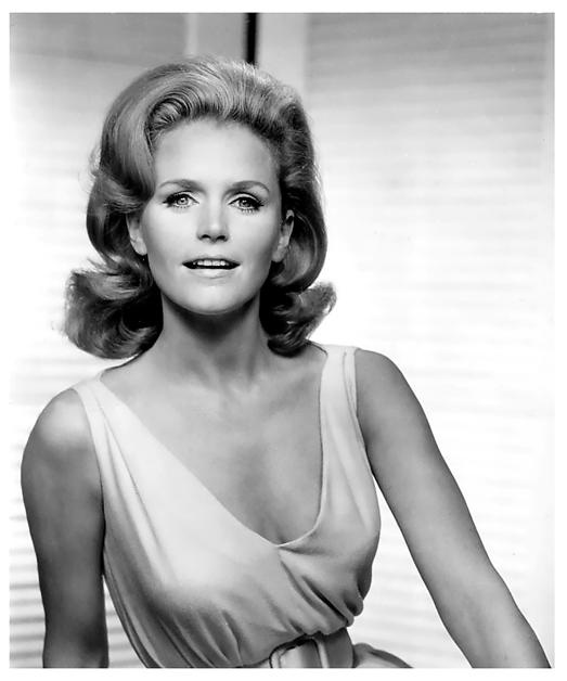 lee remick glamour
