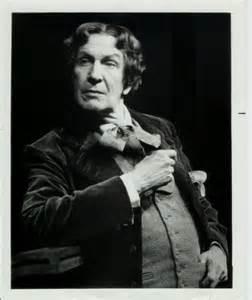 Vincent Price Oscar Wilde
