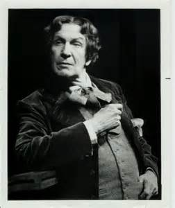 Vincent Price Oscar Wilde
