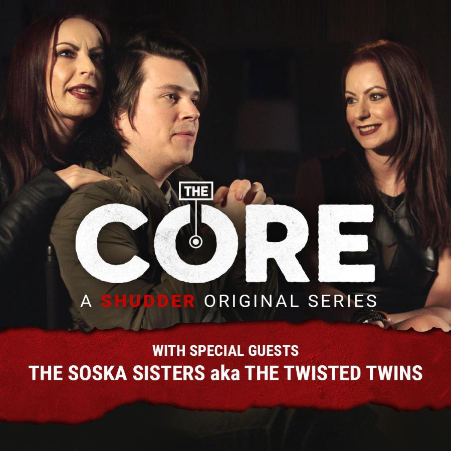 Soska Sisters The Core