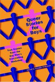 queer stories