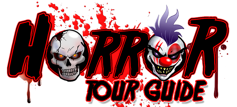 Horror Tour Guide