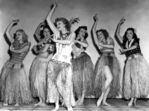 lucille dance