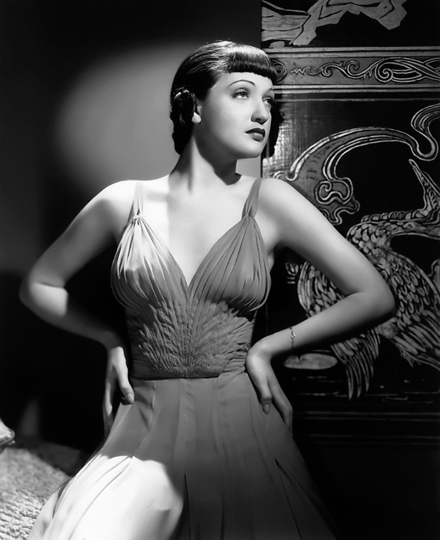 Dorothy Lamour -1939