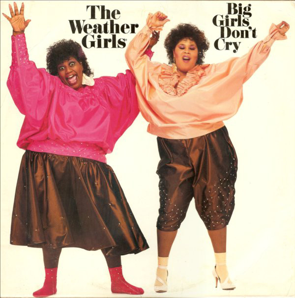 Weather Girls cover