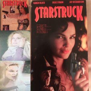 Julie Strain Starstruck