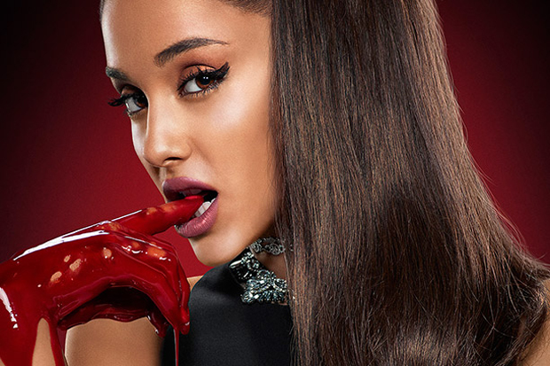 Ariana Grande Scream Queens 1