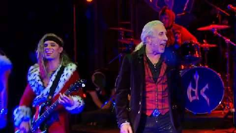 Dee Snider Rock n Roll 2