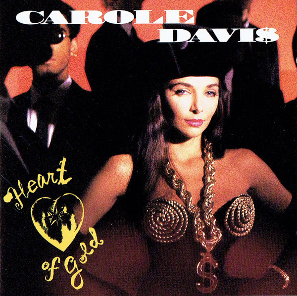 Carole Davis album