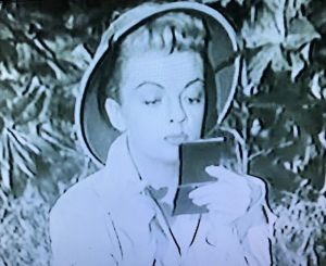 Myrna Dell Jungle Jim