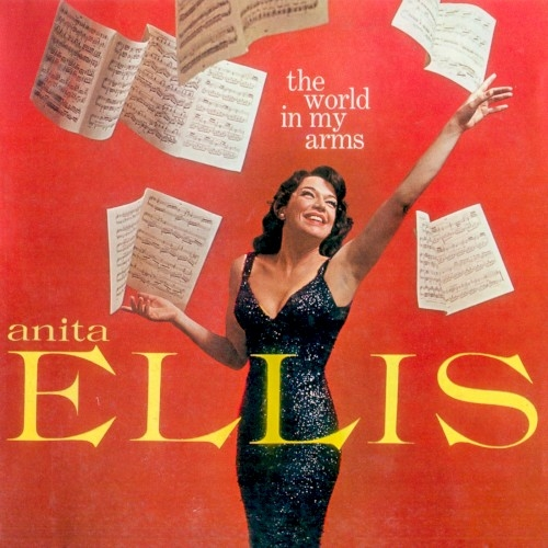 Anita Ellis