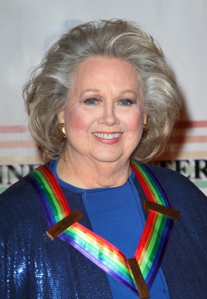 Barbara Cook Kennedy