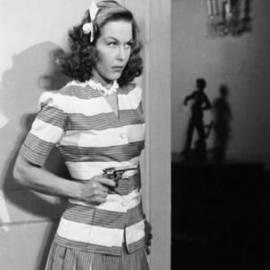 Joan Charlie