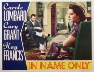 Kay Francis In Name Only