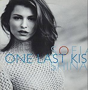 Sofia One Last Kiss